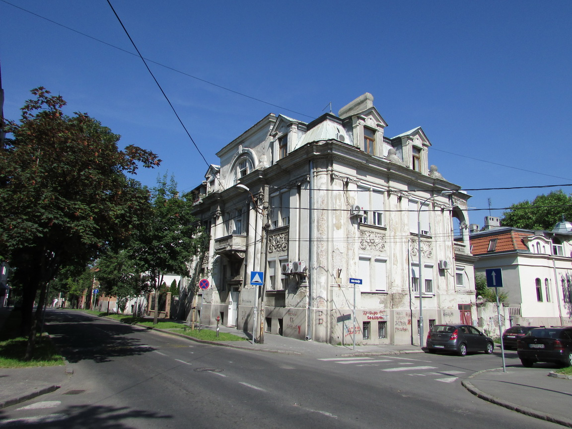 Jaše Prodanovića 29