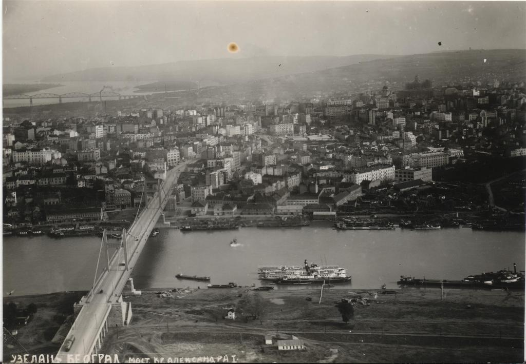 most-kralja-aleksandra-i-krajem-30ih-sl-3