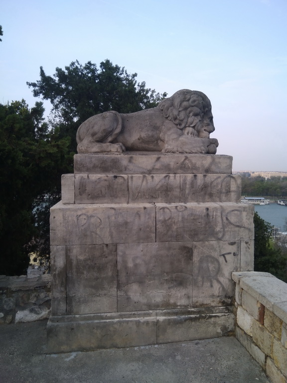 skulptura lava nakon uklanjanja farbe_resize