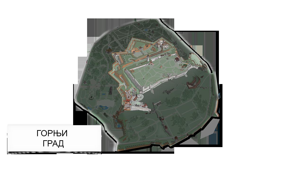 Gornji grad 2