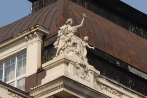 Zavod za zaštitu spomenika kulture grada Beograda je 2020. godine uradio Projekat restauracije uličnih fasada i rekostrukcije dekorativnih elemenata kupoli i markize prema istorijskom stanju.