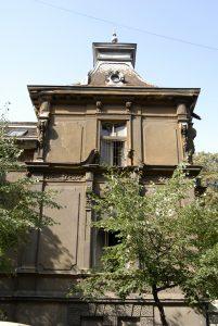 Arhitekta Jovan Ilkić svrstava se u red najznačajnijih autora srpskog akademizma u periodu od 1884. do 1914. godine